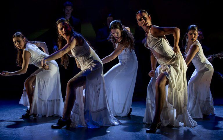 El maleficio de la mariposa_ballet flamenco andalucia_danza_calderon_valladolid_ocio_cultura_turismo